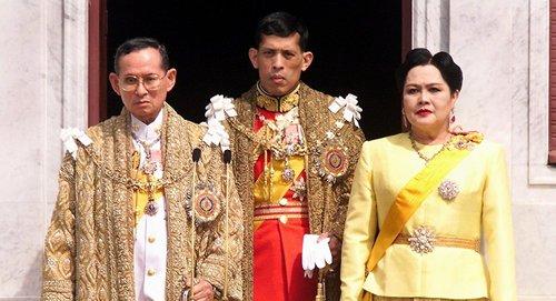 Tour du ;lịch Thái Lan