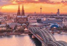 tour du lịch Đức