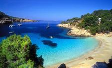 Bãi biển Basques tuyệt đẹp nước Pháp