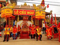 Du lịch Quy Nhơn - Lễ hội cầu ngư nét đẹp văn hóa truyền thống