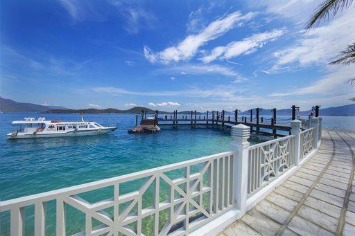 MerPerle Hon Tam Resort Nha Trang