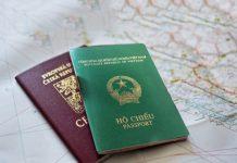 làm visa Pháp